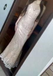 Vestido de Formatura - Perfeito Estado, utilizado somente uma vez
