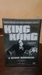 Vendo Cópia do Filme Clássico King Kong de 1933