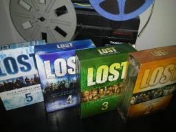 Lost Temporadas