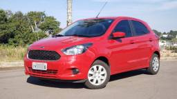 Ford KA 1.0 SE 2018 - 18.000 km - única dona