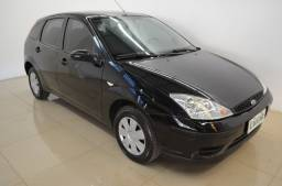 Focus Hatch 1.6 - completo - ano 2007