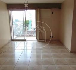 Apartamento à venda com 2 dormitórios em Engenho de dentr, Rio de janeiro cod:889056