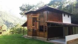Casa à venda com 3 dormitórios em Araras, Petrópolis cod:1580