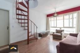 Cobertura com 2 dormitórios para alugar, 227 m² por R$ 2.790,00/mês - Bela Vista - Porto A