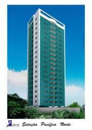 Apartamento com 2 dormitórios à venda, 55 m² por R$ 357.000,00 - Casa Caiada - Olinda/PE