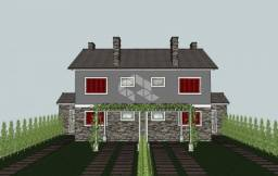Casa à venda com 3 dormitórios em Condominio reserva da serra, Canela cod:9926235