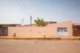 Casa para alugar por R$ 1.000,00/mês - Tancredo Neves - Porto Velho/RO