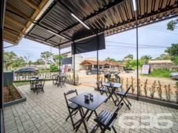Casa à venda com 2 dormitórios em Costeira, Balneário barra do sul cod:03016321