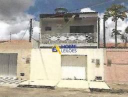 Casa à venda com 4 dormitórios em Sao luiz, Arapiraca cod:42485