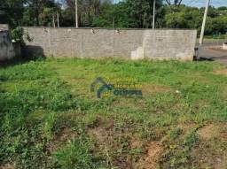 Terreno à venda, 200 m² por R$ 63.000,00 - Bairro São José - Olímpia/SP