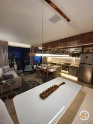 Apartamento à venda com 2 dormitórios em Setor bueno, Goiânia cod:4304