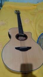 Violão Yamaha APX700II