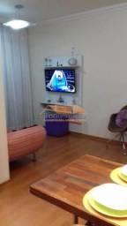 Apartamento à venda com 3 dormitórios em São salvador, Belo horizonte cod:41878