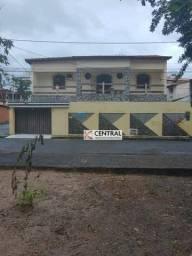 Casa com 4 dormitórios para alugar, 380 m² por R$ 5.700,00/mês - Stiep - Salvador/BA