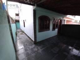Casa com 2 dormitórios à venda por R$ 240.000,00 - Rocha - São Gonçalo/RJ