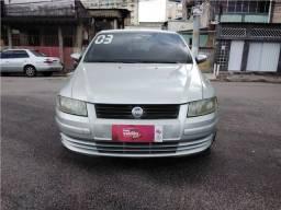 Fiat Stilo 1.8 mpi 16v gasolina 4p manual