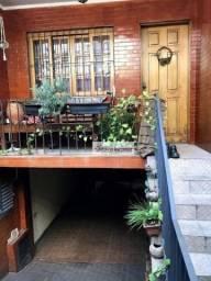 Sobrado com 3 dormitórios à venda, 170 m² por R$ 860.000,00 - Saúde - São Paulo/SP