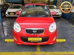 Kia Picanto 1.0 ex 12v gasolina 4p automático