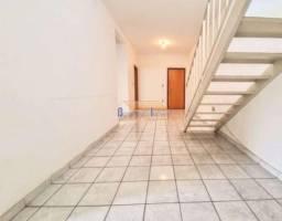 Cobertura à venda com 3 dormitórios em Liberdade, Belo horizonte cod:43695