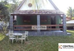 Casa com 3 dormitórios à venda, 300 m² por R$ 380.000,00 - Jacuipe - Camaçari/BA