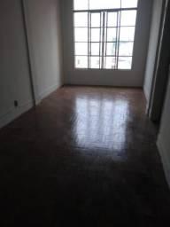 Apartamento com 1 dormitório para alugar, 55 m² por R$ 400,00/mês - Centro - São José do R