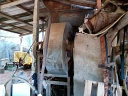 Secador de grãos(café)