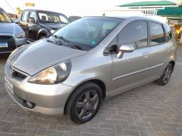 Honda Fit 2008 LX 1.4 completo - 2007