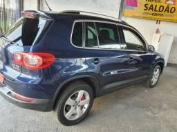 VW Tiguan Tsi - 2011