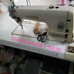 Máquinas de costura industriais - DESAPEGO