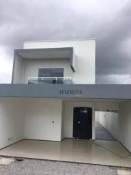 Casa com 4 dormitórios à venda por R$ 390.000,00 - Tamatanduba - Eusébio/CE