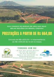 Belo Loteamento Proximo ao trevo de Rio das Ostras-RJ