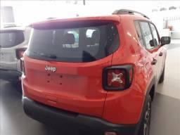 JEEP RENEGADE 1.8 16V FLEX 4P AUTOMÁTICO - 2020