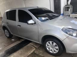 Renault Sandero expression 1.0 2014 - 2014