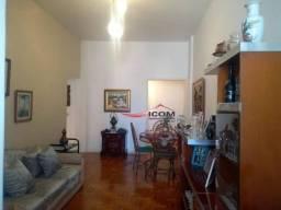 Apartamento à venda, 80 m² por R$ 820.000,00 - Flamengo - Rio de Janeiro/RJ