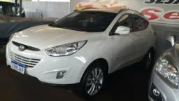 Hyundai ix35 gls 2016 - 2015