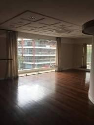 Apartamento para alugar, 160 m² por R$ 4.000,00/mês - Lagoa - Rio de Janeiro/RJ