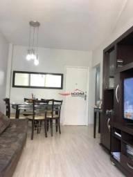 Apartamento com 3 dormitórios à venda, 88 m² por R$ 950.000,00 - Humaitá - Rio de Janeiro/