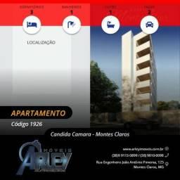 Candida Câmara|Local privilegiado de Montes Claros