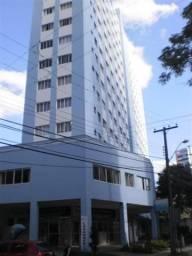 Apartamento para alugar com 1 dormitórios em Bigorrilho, Curitiba cod:11322.001