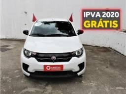 Fiat Mobi easy 1.0 2017/2018 - 2018