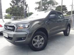 Ford Ranger XLS CD 4X4 AUT. 4P - 2018