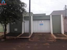 Casa, Setor Nossa Senhora da Saúde, Itumbiara-GO
