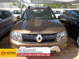 Renault Duster 1.6 - 2016