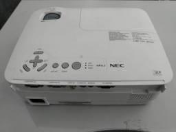 Datashow NEC 400 reais