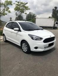 """Ford Ka Se 1.0 18/18 """"21.600Km"""" - 2018"""