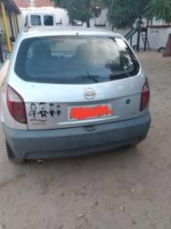 Carro celta 2009/2010 - 2010