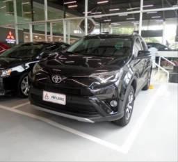 Toyota Rav4 2.0 Top 4x2 16v - 2018