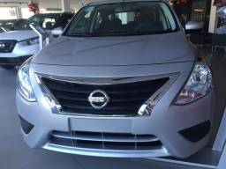 Nissan Versa V-Drive 1.0 R$ 57.990,00