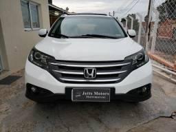 Honda cr-v exl 2.0 flex automática - 2014