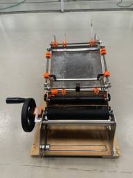 Rotuladora com datador